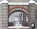 Conway Hall London