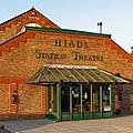 HIADS at the Station Theatre, Hayling