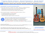 Classical Guitar Lessons for Beginners to Advanced